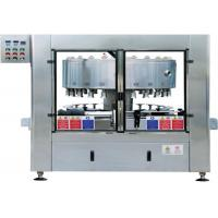 Wholesale Mineral Water Bottling Plant , Automatic Liquid Filling Sealing Machine from china suppliers
