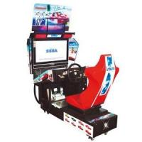 Wholesale 32 Inch Car Simulator Racing Arcade Machine W1130 * D1657 * H2109mm Size from china suppliers