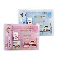 Wholesale Multi-functional Personalized Stationery Set With Colorful Printing from china suppliers