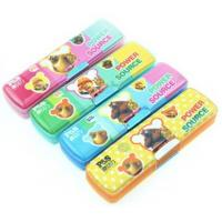 Wholesale Cute Bear Pencil Case Customized For Children from china suppliers