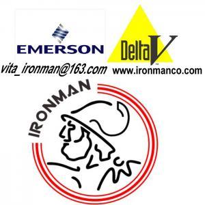 Wholesale Fisher Rosemount Delta-V KJ3004X1-BA1 KJ3004X1BA1 Fieldus Card from china suppliers
