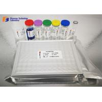 Wholesale Strong Specificity ELISA Assay Kit for Human Interleukin 1 Beta Detection 96 Wells from china suppliers