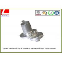 Wholesale Customized Aluminum Die Casting Part With CNC Machining And Anodize from china suppliers