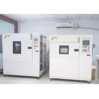China PID Controller Temperature And Humidity Controlled Chambers Digital Display for sale