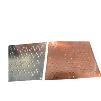 Wholesale 2.0mm 5G Communication Base Plate Metal Composite Material from china suppliers