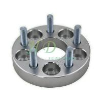 Auto tunning parts for HONDA PILOT wheel spacer adapter aluminium PCD 5X114.3 for sale