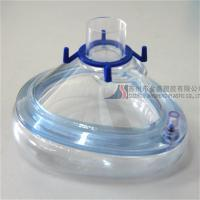 Best Large Size Adult / Pediatric Oxygen Breathing Mask With FDA approved wholesale