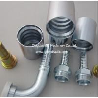 Wholesale hydraulic ferrule and hose fittings from china suppliers