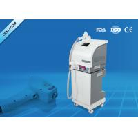 China No Side Effect Facial Hair Removal Laser Machine , Diode Laser 808 NM Skin Rejuvenation on sale
