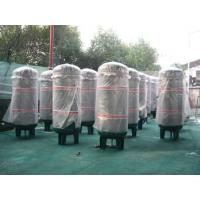 Wholesale 8 - 16 bar Compressed Air Tank For Air Compressor Spare Parts from china suppliers