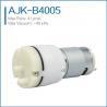 Buy cheap long life miniature vacuum pump from wholesalers