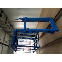 Wholesale Gear Roller For Industrial Elevators And Lifts With Triangular Mast And CE from china suppliers