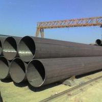 Wholesale API Spec 5L Welded Steel Pipes with 3/4 Nominal to 60-inch Outside Diameter from china suppliers