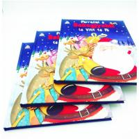 China Full Color Picture Story Books For 6 Year Olds To Read Themselves Luxury Hardcover for sale