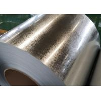 Wholesale Skinpassed A653M Galvanized Steel Coils from china suppliers