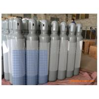 30L / 40L / 50L 37Mn Compressed Gas Cylinder Height 705-1605MM