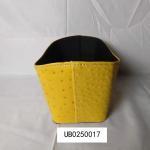 China Multi function horse lover gift basket desk organizer Magazine & Newspaper Baskets for storage for sale