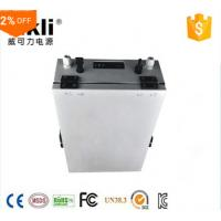 Wholesale Factory price rechargeable prismatic 12V 200AH lifepo4 battery from china suppliers