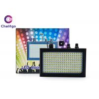 Wholesale Sound Activated Mode 25W Party Strobe Light , Mixed Color Strobe Light Super Bright from china suppliers