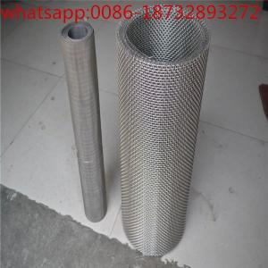 monel 400 wire mesh/Monel 400 K-500 Wire Mesh/Woven Wire Cloth/Copper Alloy Monel 400 Monel K-500 Woven Wire Mesh
