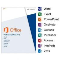 Wholesale All Version Languages Microsoft Office Pro Plus 2013 3.0 GB Available Hard Disk from china suppliers
