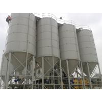 Wholesale New type assemble cement silos for concrete batching machine from china suppliers