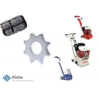 Wholesale 8 Tips TCT Carbide Scarifiers Cutters Concrete Multiplaners Milling Parts from china suppliers