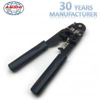Buy cheap Black Network Crimp Striping Cut Tool ABS Material For Cable Striper from wholesalers