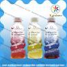 Drink Bottle Shrink Wrap Sleeves Custom Printing Heat Sensitive Waterproof for sale