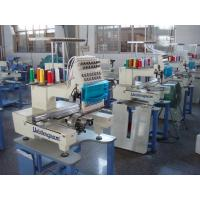 China Single Head Cap Embroidery Machine With Table  Small And Exquisite for sale
