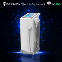 China 808nm Laser Hair Removal Permanent diode laser Hair Removal Machine on sale
