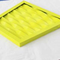 Wholesale Framed A5052 Painting Expanded  Aluminum Mesh For Building Cladding Facade from china suppliers