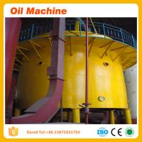 Wholesale Automatic new type multifunctional press peanut oil machines screw oil press extractor from china suppliers