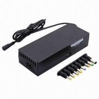 Wholesale 120W Universal Manual Laptop Power Supply, USB 5V/1A from china suppliers