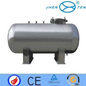 China Sanitary Grade Food High Pressure Tanks Boilers And Pressure Vessels on sale
