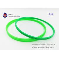 Wholesale Colored Nylon PA o ring back-up ring seal profile N4W construction machinery seal kit spare parts from china suppliers