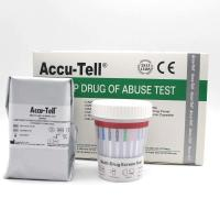 Wholesale Accu-Tell® Multi-Drug Rapid Test Urine Cup without Lock from china suppliers