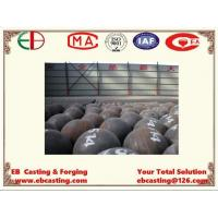 Wholesale Big Hollow Steel Balls for Steel-structure Engineering Projects EB15018 from china suppliers