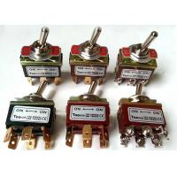 Wholesale 6 pins toowei toggle switch ON-ON ON-OFF-ON Power Switch for Guitar AMP 250VAC 15A 125VAC 20A from china suppliers