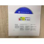 China 2CPU / 2VM Microsoft Windows Server 2012 R2 English Version 64 Bit DVD for sale