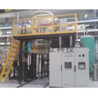 Wholesale Bottom Loading Vacuum Brazing Furnace  For Metal Joining Processv of Titanium Alloy from china suppliers