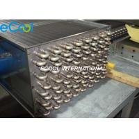 Wholesale Epoxy Coating Anti Corrosive Heat Exchanger Copper Tube Aluminum Fins from china suppliers