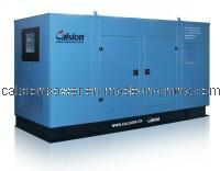 Wholesale 200kVA Perkins Electric Soundproof Generator from china suppliers