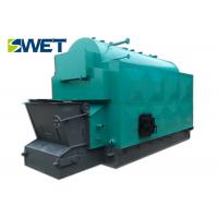 Wholesale Anti Corrosion Longitudinal Drum Boiler, High Strength Double Drum Boiler from china suppliers