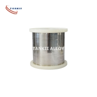 Wholesale Diameter 8.0mm Pure Nickel Resistance Wire For Chemical Machinery from china suppliers