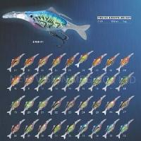 Wholesale Fishing Lure (Z108) from china suppliers
