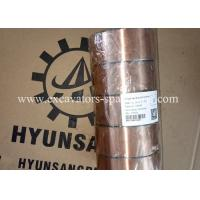 China Cat Excavator Bucket Pins And Bushings 114-0760 1140760 230-2569 280-3979 281-2725 384-8612 307-8322 on sale