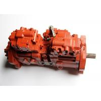 Wholesale Doosan DH130 DH150 Excavator Hydraulic pump K3V63DT-HNOV Kawasaki Pump from china suppliers