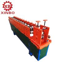 Buy cheap Light Steel Keel Making Machine ,Furring Roll Forming Machine from wholesalers