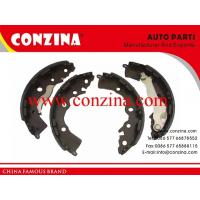Wholesale Hyundai accent brake shoes 05-10 OEM 58305-1GA00 high quality from china from china suppliers